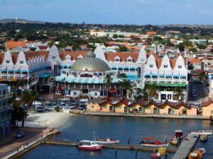 Vakantie Aruba voor de beste deal bij Topvakantiedeal.nl