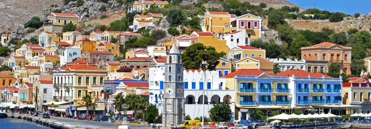 Boek een goedkope vakantie Griekenland