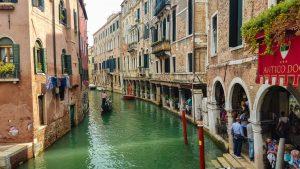 Goedkope vakantie Italie