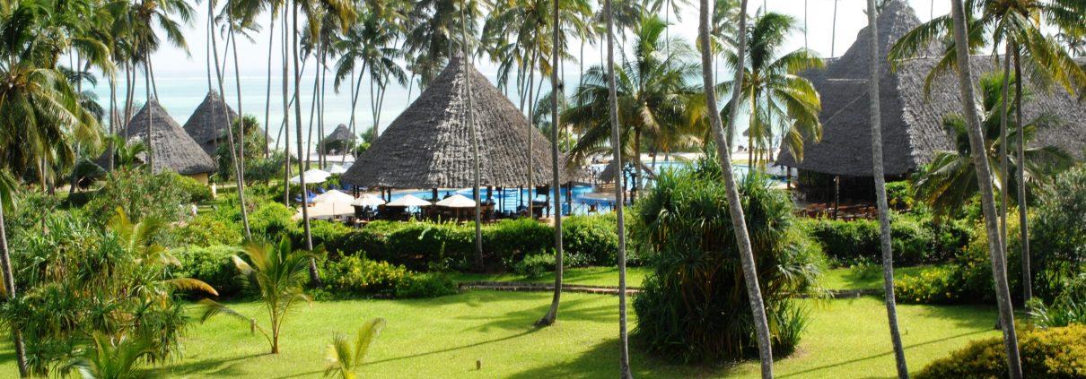 Zoek de beste hotels voor de beste prijs in Zanzibar