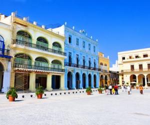 Groepsrondreis Cuba Compleet korting
