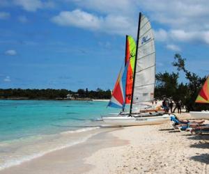 Playa Costa Verde vakantie Cuba