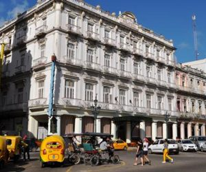 Inglaterra Cuba