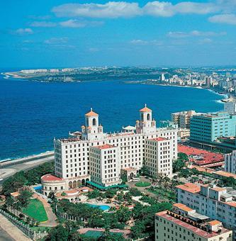Nacional De Cuba aanbieding