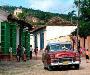 Individuele rondreis Cuba Libre