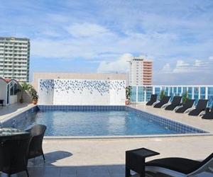 NH Capri Cuba vakantie deal
