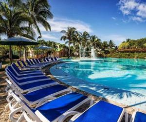 Be Live Turquesa Cuba vakantie