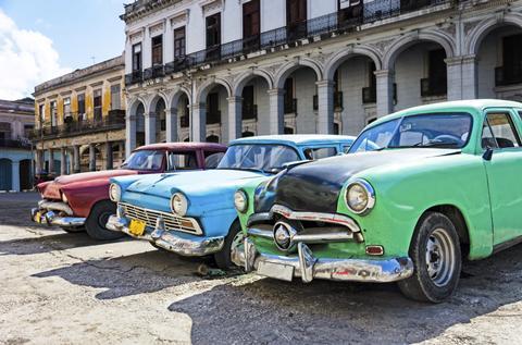 18-daagse groepsrondreis Cuba korting