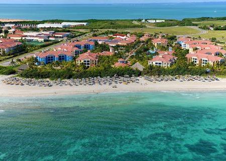 Hotel Iberostar Playa Alameda Cuba