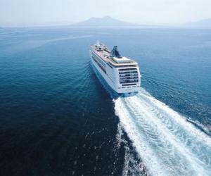 Cruise Cuba aanbieding