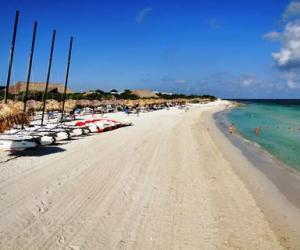 Ocean Varadero Cuba deal