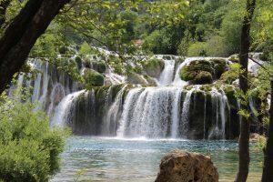 Goedkope camping zoeken vakantie Kroatië