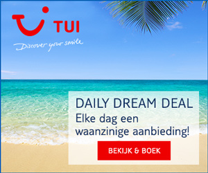 TUI Daily Dream Deal