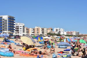 Mooie vakantie Spanje