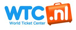 WTC tickets vakantie