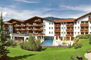 Hotel Kroneck in Oostenrijk