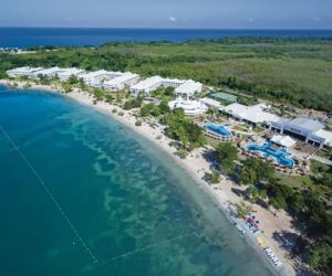 Clubhotel RIU Negril Jamaica