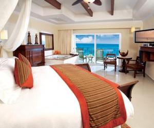Hyatt Zilara Cancun hotel Mexico