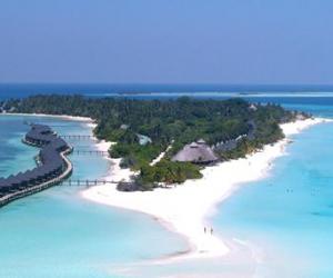 Kuredu Island Resort Malediven