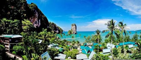 Centara Grand Beach Resort Thailand