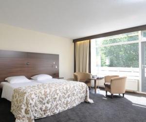 Hotel Golden Tulip De Reiskoffer in Brabant