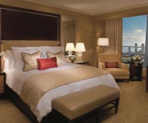 The Ritz Carlton hotel Toronto