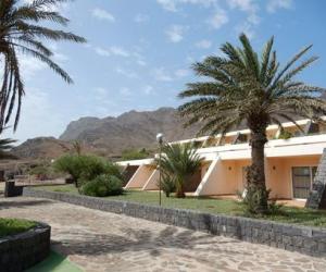 Foya Branca resort Kaapverdie