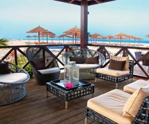 Melia Tortuga Beach resort Kaapverdie