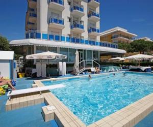 Hotel Croce Di Malta in Italië