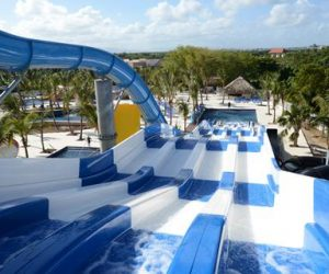 SPLASHWORLD Memories Splash Punta Cana