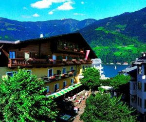 Fischerwirt all inclusive hotel in Oostenrijk
