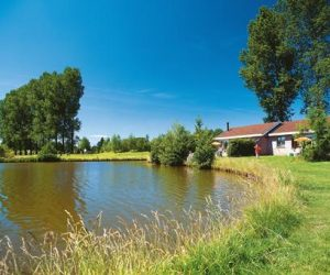 Vakantiepark Landal Aelderholt in Drenthe