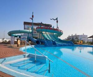Sol Dunas Resort Kaapverdie