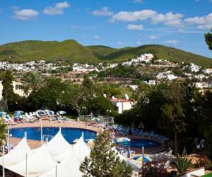 Sirenis Club Siesta hotel Ibiza