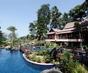 Khao Lak Merlin Beach Resort Thailand