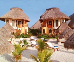Villas Paraiso del Mar in Mexico