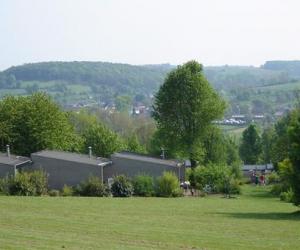 Vakantiepark Schin op Geul in Limburg