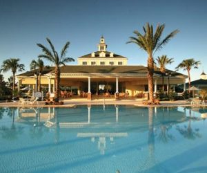 Het Reunion resort Orlando