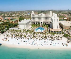 RIU Palace Aruba reizen