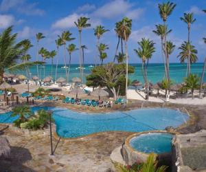 Holiday Inn Resort op Aruba