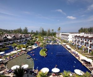 Sunwing Kamala Beach Resort in Thailand