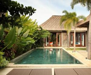 Mahagiri Villa's op Bali
