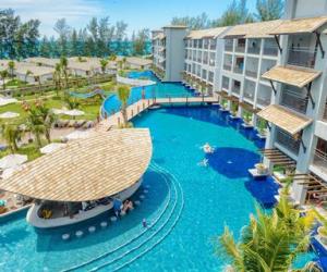 TUI FAMILY LIFE Mai Khao Lak hotel in Thailand