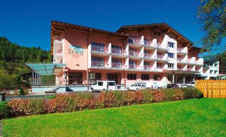 Hotel Toni in Oostenrijk