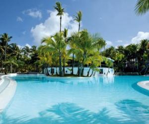 RIU Naiboa hotel Dominicaanse Republiek