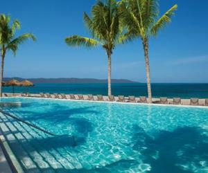 Secrets Vallarta Bay hotel Mexico