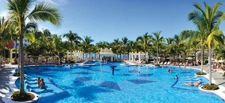 RIU Vallarta hotel Mexico