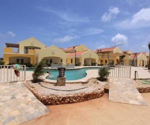 Dormio Bonaire Village hotel