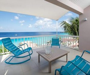 Oasis Parcs Coral Estate hotel Curacao