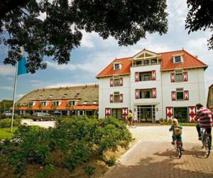 Landal Residence 't Hof van Haamstede in Zeeland